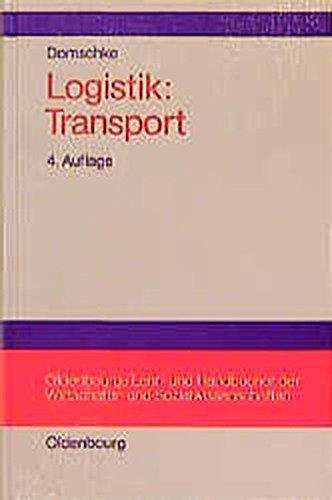 Logistik, Bd.1, Transport