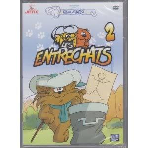 """Afficher """"Entrechats (Les) Les entrechats 2"""""""