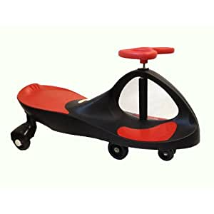 PlasmaCar Red and Black Special Limited Edition