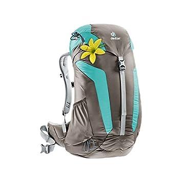 5e6453c399f Deuter - backpack woman Deuter Ac Lite 22 SL green Size 22L  Amazon ...