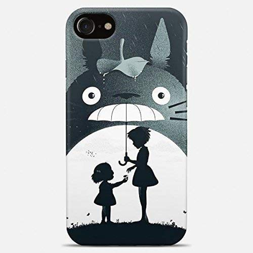 timeless design 966e2 4e1ca Inspired by My neighbor totoro phone case totoro iPhone case 7 plus X XR XS  Max 8 6 6s 5 5s se totoro Samsung galaxy case s9 s9 Plus note 8 s8 s7 edge  ...