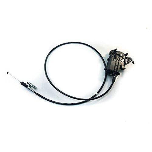 MOTOR ASM ENGINE STOP 4HG1/4HF1