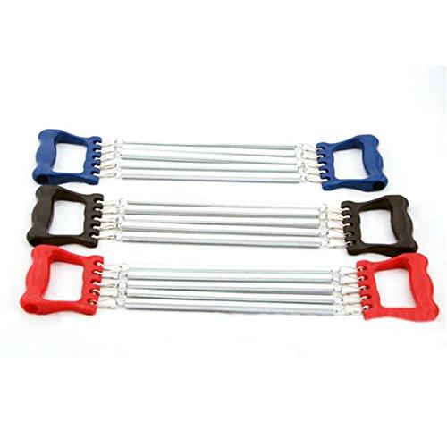 Bazaar Bras sport fitness ressort réglable en acier exerciseur tirant résistant à la bande d'extension