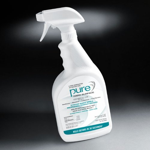 Pure Hard Surface Disinfectant Sanitizer