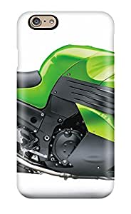 Nora K. Stoddard's Shop 3981930K83881561 Iphone 6 Case Cover - Slim Fit Tpu Protector Shock Absorbent Case (kawasaki Zzr 1400cc)