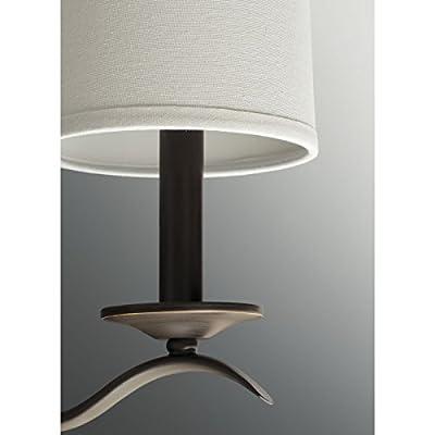 Progress Lighting Inspire Collection 9-Light Chandelier