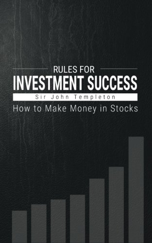 How to Make Money in Stocks:   Rules for Investment Success