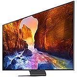 Samsung Q90R QN65Q90RAF 65-inch 4K UHD LED Smart TV - 3840 x 2160 - Motion Rate 240 - Bixby, Google Assistant, Alexa…