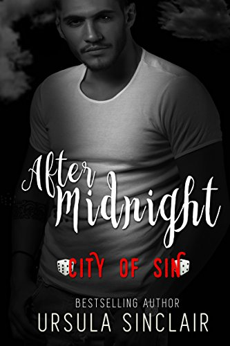 After Midnight: City of Sin by [Sinclair, Ursula , Sin, C.O.]