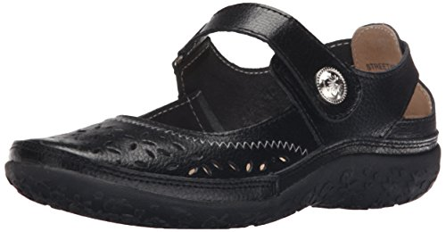 Shoe Women's Black Spring Step Walking Naturate Oq5qIwnP
