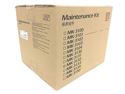 Kyocera Maintenance Kit, 500000 Yield (MK-3132) Drum Unit Maintenance Kit
