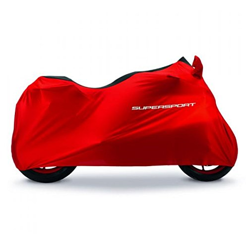 Ducati New Supersport/Supersport S Indoor Bike Canvas 97580071A