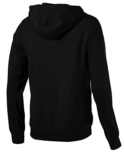 Jacket Energetics Black Men's Sweatshirt Carter z1wOFqH