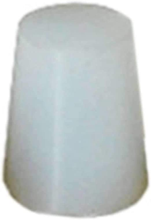10pcs Silicone Wine Bottle Stopper Sealer Home Wine Making V.3 without hole
