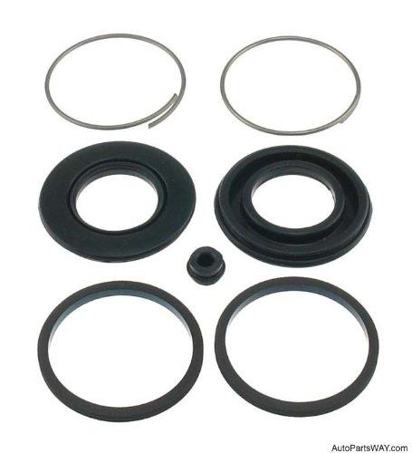 Carlson Quality Brake Parts 15218 Caliper Repair Kit