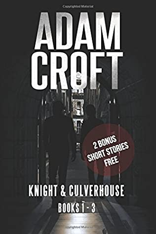 book cover of Knight & Culverhouse Box Set