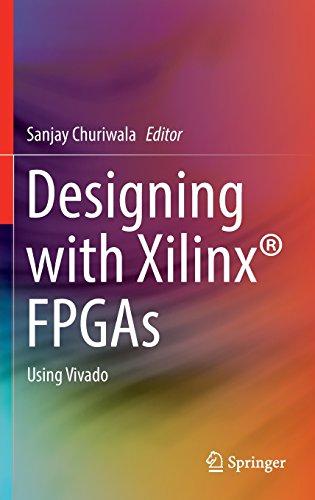 Designing With Xilinx  Fpgas  Using Vivado