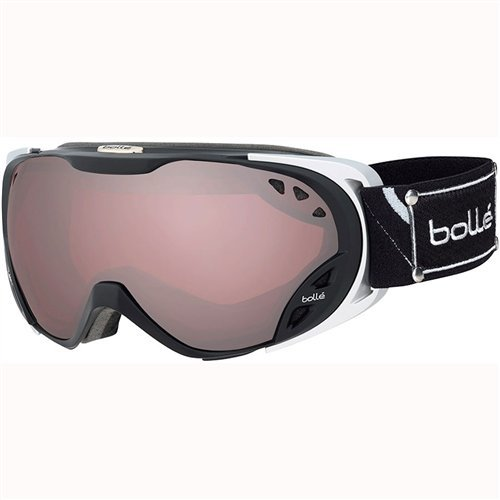 Bolle Winter Duchess 21629 Double Lens Ski Goggles, Mint Scandinavia Aurora by Bolle