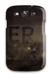 Frances Thompson's Shop High-quality Durability Case For Galaxy S3(tiger Woods) 1400707K43338817