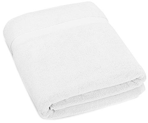 heavyweight luxury bath sheet