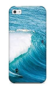 Imogen E. Seager's Shop CQRN54NO0H0IEREQ Perfect Amazing Evan Valiere Ryan Miller Surf Case Cover Skin For Iphone 5c Phone Case WANGJING JINDA