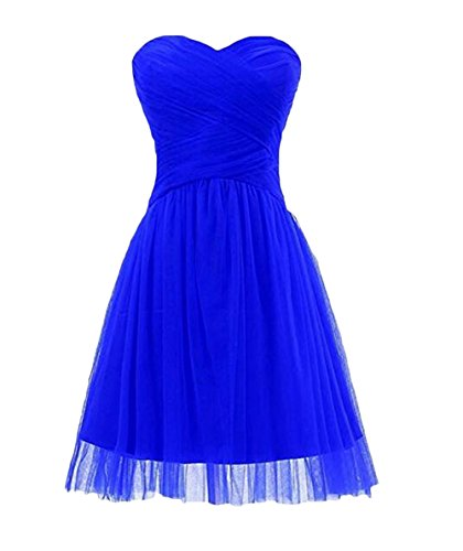 Leader of the Beauty - Vestido - para mujer Azul