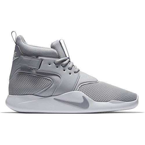 9d72ca5ad883 Nike Men s Incursion Mid-Top Shoe 917541-003  Buy Online at Low Prices in  India - Amazon.in