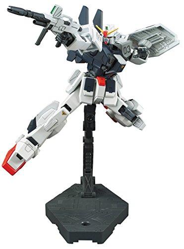 Bandai Hobby Hguc 1/144 Unit 3 (Exam) Gundam: the Blue Destiny Figure Model Kit 100 Blue Units