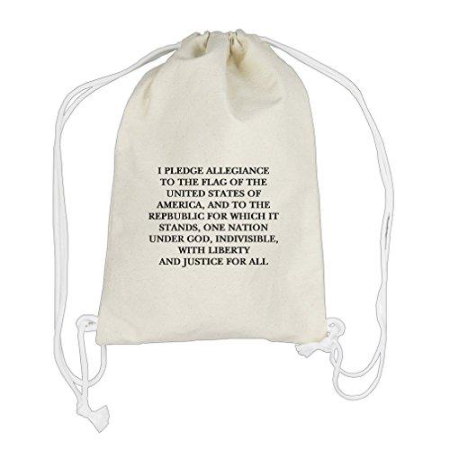 I Pledge Allegiance To The Bag - 5