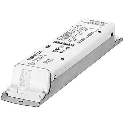 Tridonic Ballast PC 2/18T8Pro pour 2x tubes Fluorescent T818W