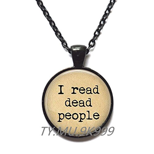 Funnychristmas Quotes - Beautiful Necklace,Necklace Pendant