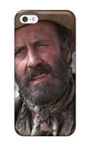 For Iphone Case, High Quality Jason Robards For Iphone 5/5s Cover Cases