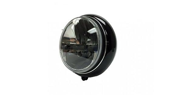Amazoncom Corse Dynamics Led 7 Inch Headlight Kit Monsters