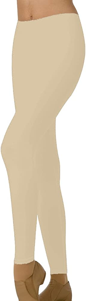 Body Wrappers Prowear Footless Pant BWP021