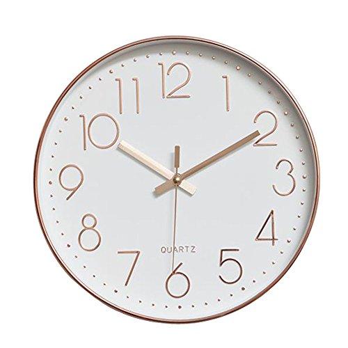 Foyou Silent Ticking Quartz Decoretive product image