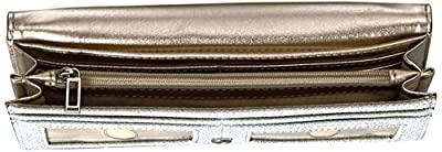 GUESS Slater Large Flap Organizer Wallet