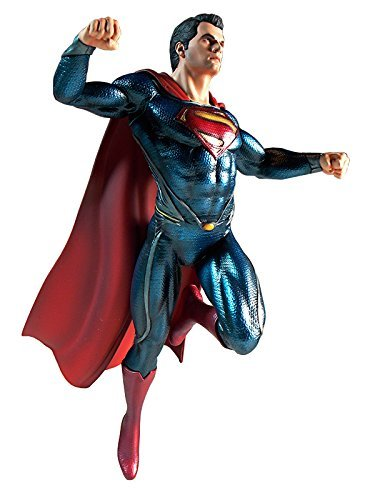 (Superman (1/8 scale resin-painted semi-finished)