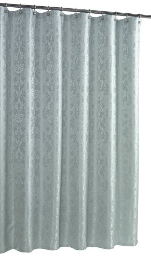 Kassatex SCP-115-CAB Parisian Shower Curtain, Cameo, used for sale  Delivered anywhere in USA