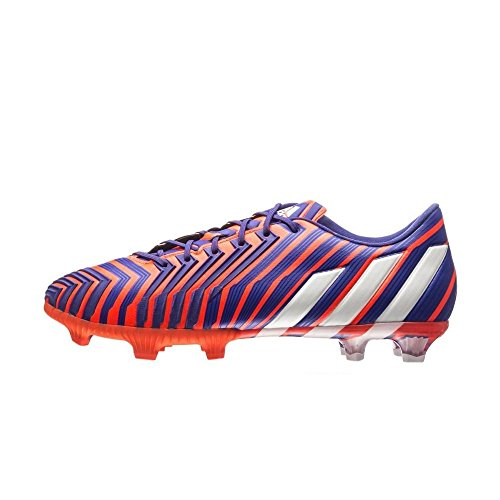 Ground Boots Men's Predator Football Red adidas Instinct Firm 7YtOxq