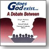 Does God Exist? A Debate Between Greg L. Bahnsen and Edward Tabash; University of California (Davis)