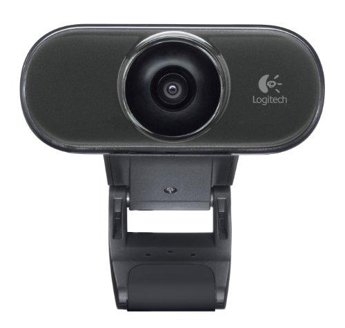 драйвер logitech веб камера c210