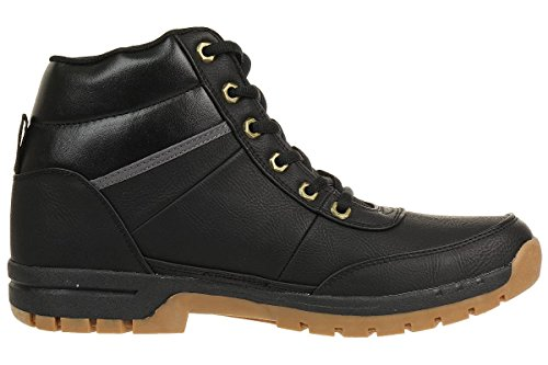 Light Bottes Bright Kappa Mid Homme Classiques Bottines Ow7p0