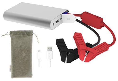 PowerAll PBJS9000SP Aluminum Portable Lithium