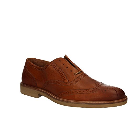 Maritan 140672 Lace-up Heels Man Brown 44 cheap sale very cheap buy cheap finishline buy cheap footaction sale browse R57ftVyf