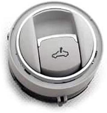 Ormax Sunroof Switch for VW Jetta MK6 Grey
