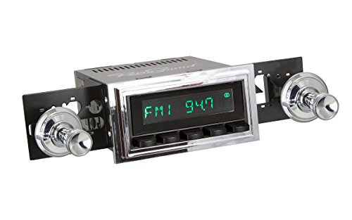 RetroSound HB-126-09-79 Hermosa Direct-Fit Radio for for sale  Delivered anywhere in USA