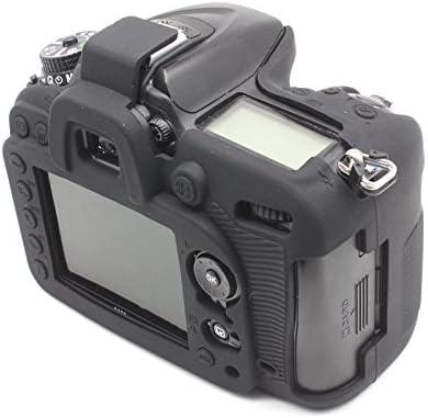 Funda protectora de silicona de goma para cámara profesional, por ...