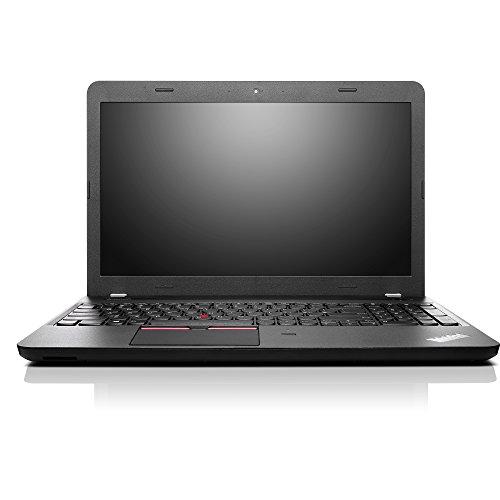 Lenovo Thinkpad Edge E560 (15,6 Zoll mattes Display) Notebook (Intel Core i5 Dual Core bis zu 2x 2,8 GHz, 16GB RAM, 500GB S-ATA3 SSD, Intel HD Grafik, HDMI, HD Webcam, USB 3.0, WLAN, DVD-Brenner, Bluetooth, Dockingfähig, Fingerabdrucksensor, Windows 10 Professional 64 Bit) #1407
