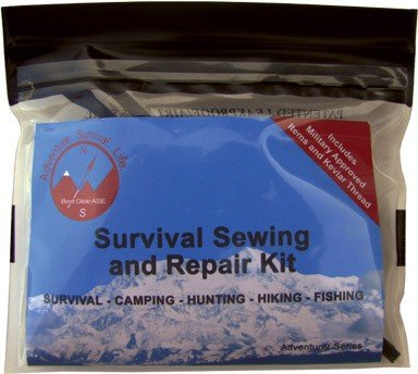 Best Glide ASE Wilderness Survivor Survival Kit (Black) by Best Glide ASE (Image #5)