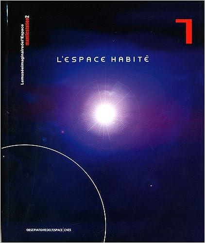 Livres gratuits en ligne L'Espace habité (n.2) pdf, epub ebook